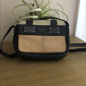 Rag and bone mini pilot bag